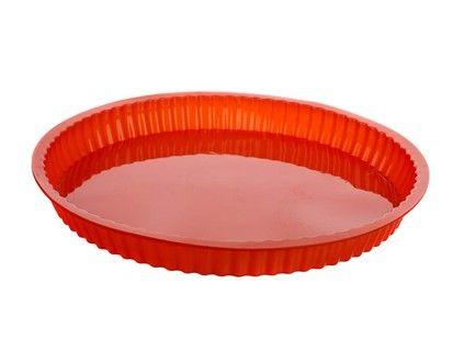 VETRO-PLUS Silikonová forma na koláč 30 cm cena od 152 Kč