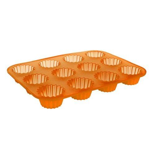 BANQUET Silikonová forma košíčky 12 ks cena od 170 Kč