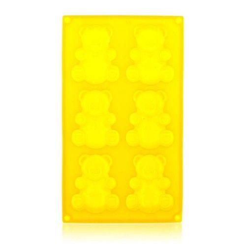 BANQUET Silikonová forma méďové 31x18x2 cm cena od 138 Kč
