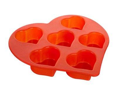 VETRO-PLUS Silikonová forma na muffiny 24x21 cm cena od 143 Kč
