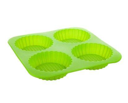 VETRO-PLUS Silikonová forma na muffiny 24x24 cm cena od 115 Kč