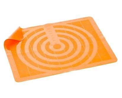 BANQUET Culinaria Orange Silikonový vál 50x40 cm cena od 172 Kč