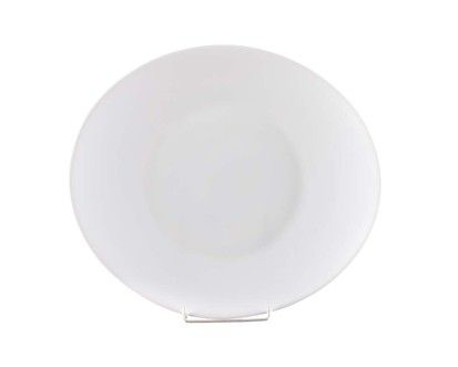 BORMIOLI PROMETEO mělký talíř 27x24 cm cena od 59 Kč