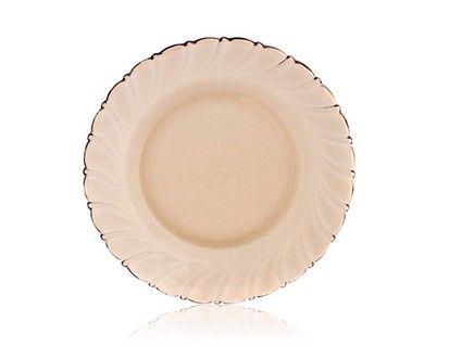 VETRO-PLUS VERONA talíř desertní 17,5 cm  cena od 20 Kč
