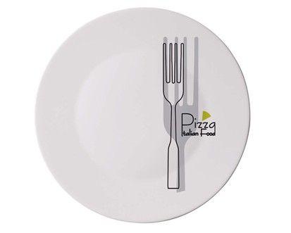 BORMIOLI PIZZA talíř 33 cm cena od 140 Kč