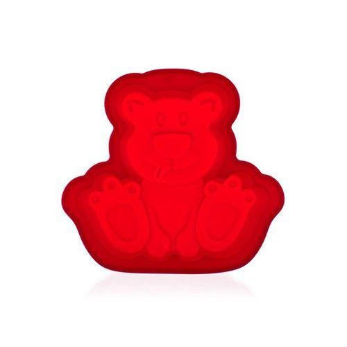 BANQUET Silikonová forma méďa 19,8x20,7x4,5 cm cena od 99 Kč
