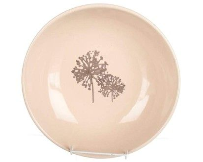 BANQUET Alia Creamy talíř hluboký 20,5 cm cena od 66 Kč