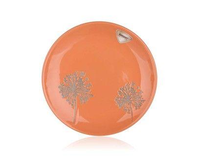 BANQUET Alia Orange talíř desertní 20 cm cena od 55 Kč