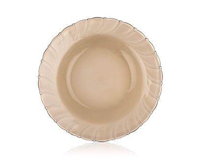 VETRO-PLUS VERONA talíř hluboký 20 cm cena od 26 Kč