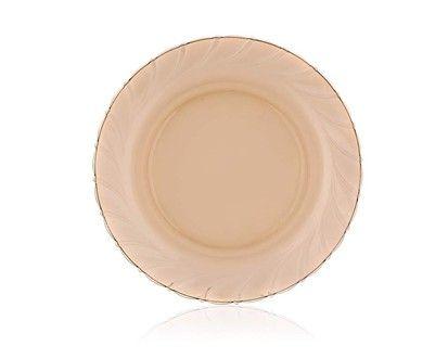 VETRO-PLUS VERONA talíř mělký 23 cm cena od 25 Kč