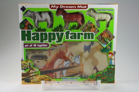 Lamps Set farma cena od 228 Kč
