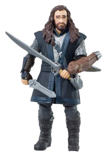 Vivid Hobit Thorin