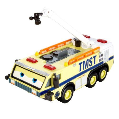 Mattel Planes velká letadla hasiči a záchranáři Ryker cena od 409 Kč
