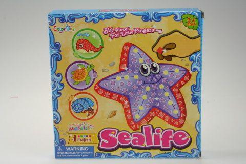Lamps Mozaika Mořští živočichové cena od 63 Kč