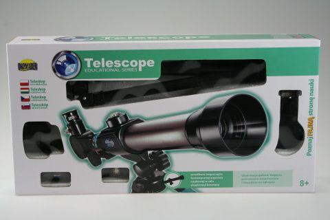 Lamps Teleskop hvězdářský cena od 349 Kč