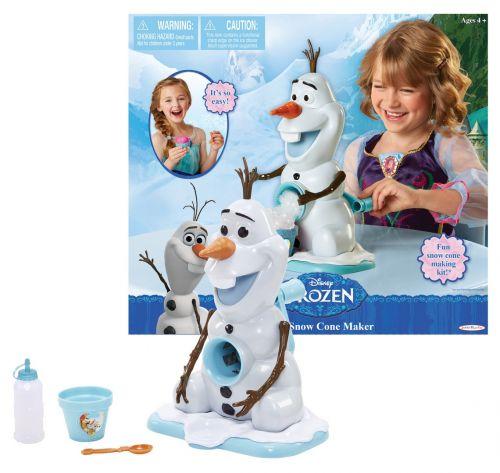 Disney princess: Frozen: Olafův výrobník na ledovou tříšť