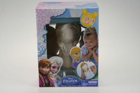 Lamps Kreativní sada Frozen cena od 190 Kč
