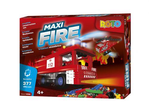 Efko ROTO Maxi Fire 14066