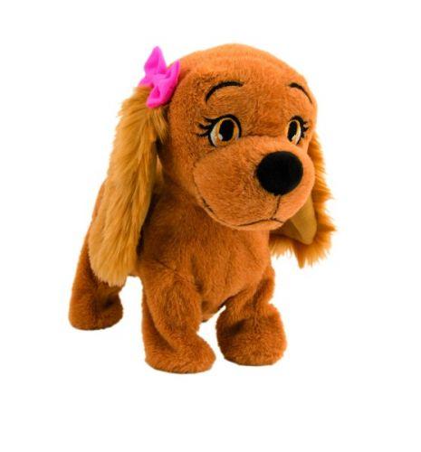 Mikro Trading I.M.C. Toys Lucy plyšová 29 cm