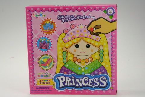 Lamps Mozaika Princess cena od 72 Kč