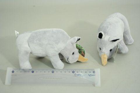 Lamps Plyš nosorožec cena od 105 Kč
