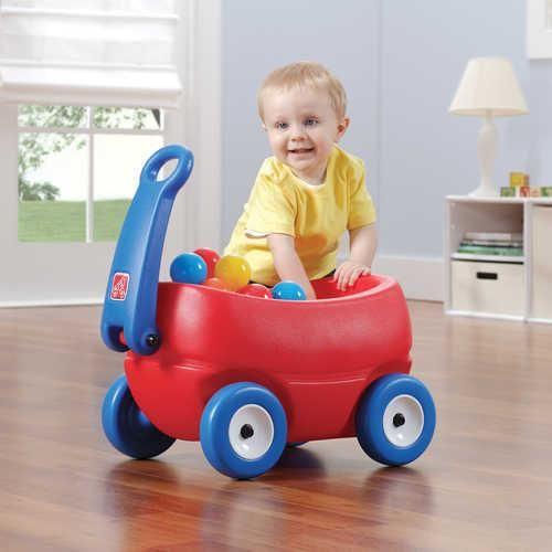 STEP2 Vozík na hračky cena od 0 Kč