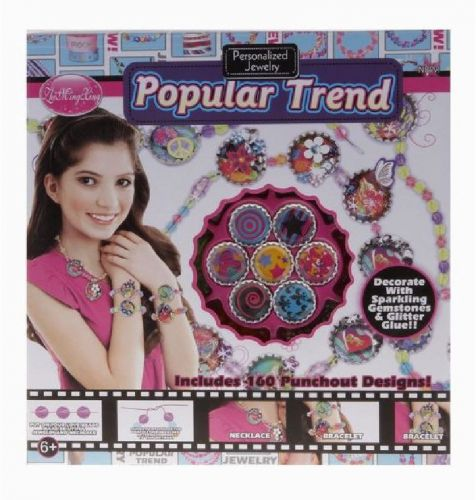 Alltoys Populární trendy hrací set cena od 0 Kč