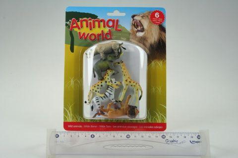 Lamps Zvířátka divoká cena od 51 Kč
