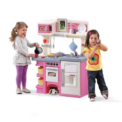 STEP2 Create play kuchyňka  cena od 3491 Kč