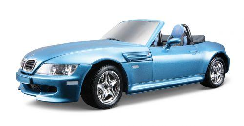 Bburago BMW ROADSTER/1996/-KIT COLL.1:24