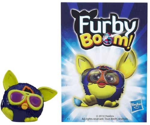 Hasbro Furby mini Furblings cena od 55 Kč