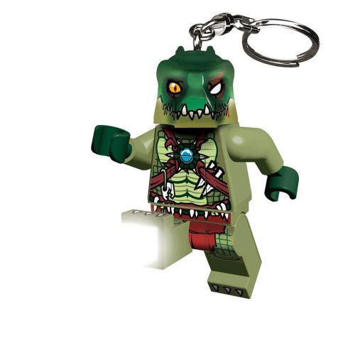 LEGO CHIMA klíčenka Crager cena od 169 Kč