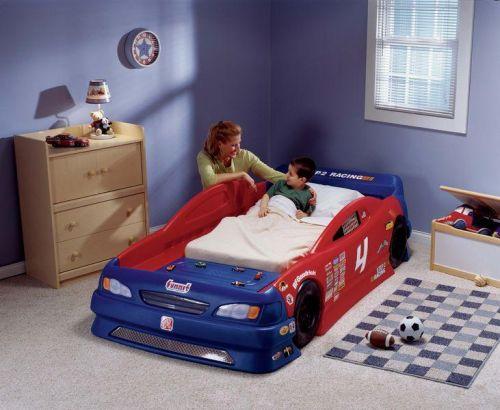 STEP2 Kabriolet postel