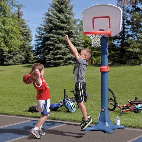 STEP2 Basketbalový koš cena od 2245 Kč