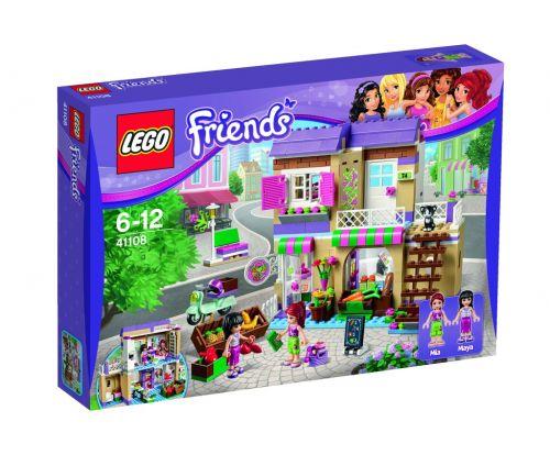 Lego FRIENDS Obchod s potravinami 41108 cena od 1090 Kč