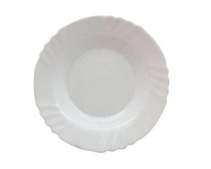 VETRO-PLUS BORMIOLI Ebro talíř hluboký 23,5 cm cena od 29 Kč