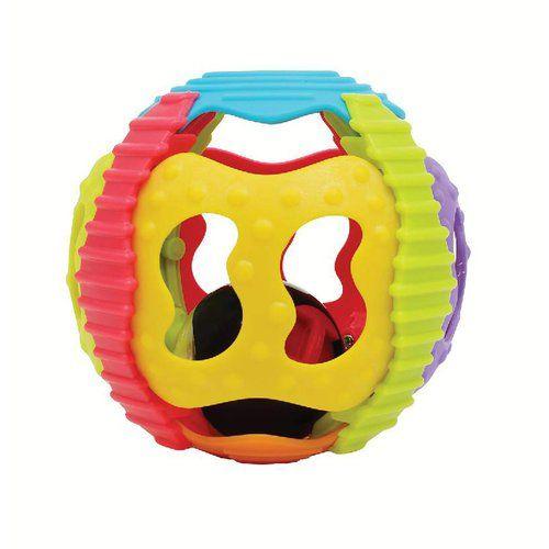 PLAYGRO Chrastící míček cena od 145 Kč