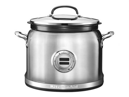 KitchenAid 5KMC4241ESX cena od 8390 Kč