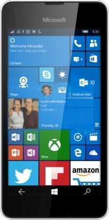 MICROSOFT Lumia 550 cena od 1490 Kč