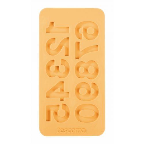Tescoma Silikonové formičky DELÍCIA DECO čísla cena od 99 Kč