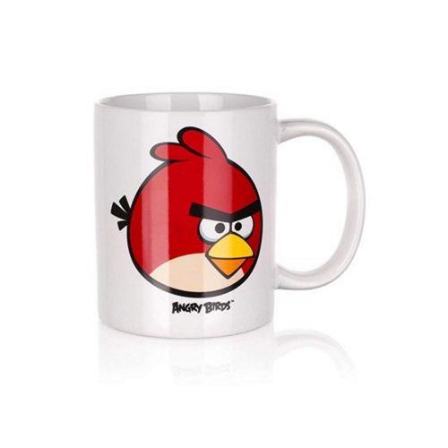 Banquet Angry Birds hrnek cena od 77 Kč