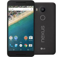 LG Nexus 5X  cena od 7299 Kč