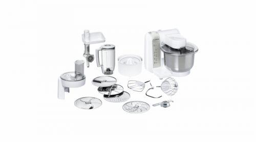 Bosch MUM 48140 DE cena od 6448 Kč