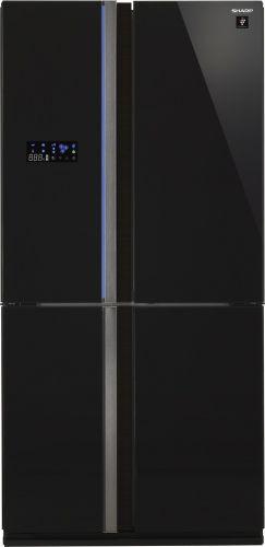 SHARP SJFS 820VBK cena od 59990 Kč