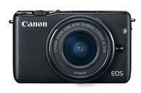 Canon EOS M10 cena od 6990 Kč