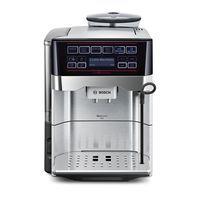 Bosch TES60729RW cena od 28990 Kč