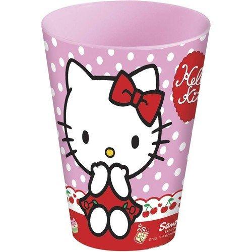 Banquet Hello Kitty Dětský kelímek cena od 39 Kč