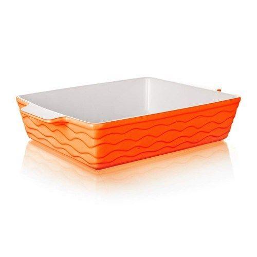 Banquet Culinaria Orange zapékací forma obdélník 33x21 cm cena od 259 Kč