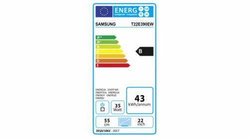 Samsung T22E390EW cena od 3849 Kč