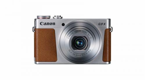 Canon PowerShot G9X cena od 9990 Kč